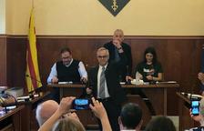 L'acord entre PSC i ERC converteix el republicà Jordi Vinyals de nou en alcalde de la Selva