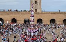 La Jove de Tarragona estrena la gamma de nou a Montjuïc