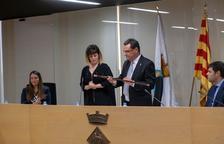 Joan Maria Sardà novament investit alcalde de la Pobla