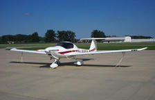 Investiguen un incident entre un avió i una avioneta de formació a l'Aeroport de Reus