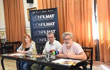 La nova edició del monFILMAT amplia els espais i el cartell de projeccions