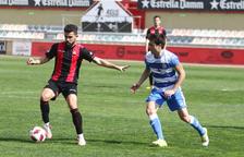 El Toronto FC ofereix a Adri Arjona jugar en el seu equip filial