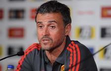 Luis Enrique deixa la Selección Española i el reemplaçarà Robert Moreno