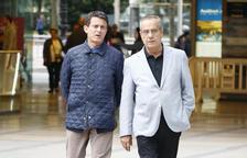 Corbacho decide marcharse a Cs y deja Valls con dos concejales en el Ayuntamiento de Barcelona