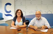 L'expulsió de Joan Maria Artigau del grup municipal del PDeCAT, imminent