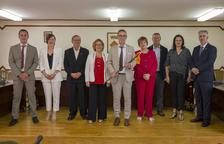 Constantí aprova el nou cartipàs municipal per al mandat 2019-2023