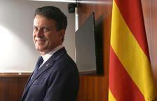 Manuel Valls y Ciudadanos se tiran los trastos a la cabeza con acusaciones mutuas