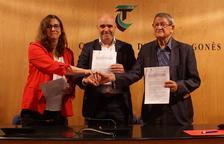 'Xerrem Junts' promou espais socials de trobada i comunicació en català