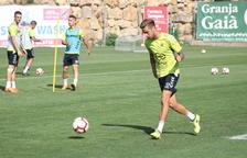 Nacho Abeledo tornarà a Tarragona amb opcions de quedar-s'hi