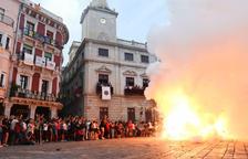 Sanromà: «Encender la Tronada es lo máximo a lo que puede aspirar un reusense»