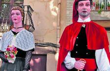 Cercavila, ball i festa a la Festa Major de Sant Pere i Sant Pau