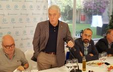Josep Poblet: «Constato l'alt compliment de les exigències que ens hem imposat»