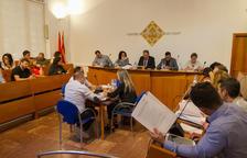 ERC i Junts pacten repartir-se la presidència del Consell Comarcal