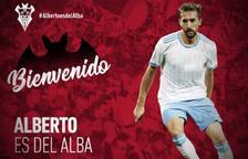 L'ex del Nàstic i del Reus, Alberto Benito, fitxa per l'Albacete
