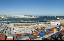 El Port de Tarragona repunta al maig