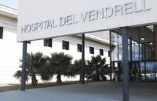 L'Hospital del Vendrell arregla els seus sistemes de climatització