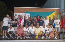 La XX Nit del Futbol del CE Constantí posa punt final a la temporada