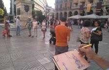 Cuando el turista se hace artista