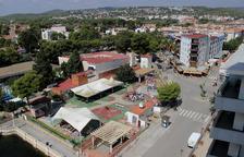 El Vendrell aprova les bases del concurs per la rehabilitació de l'edifici Tabaris de Coma-ruga
