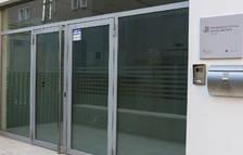 USITAC reclama que s'obrin les 58 places que té Horts de Miró