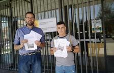 Jordi Ferré denuncia 30 ajuntaments de Tarragona per incompliment de la llei de banderes