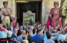 Música, teatre, cercavila i correfocs a la Festa del Quadre de Torredembarra