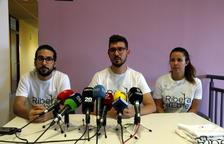 'Rebrotem' recapta 105.322 € per als damnificats de l'incendi de la Ribera d'Ebre