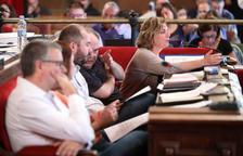 ICV de Tarragona posa a disposició del partit el local per reduir el deute