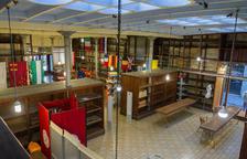 La botiga de la Casa Navàs serà també Bé Cultural d'Interès Nacional