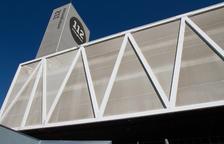 Mossos traslladarà a l'edifici 112 tres sales regionals de comandament