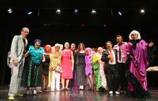Santa Llúcia aclama a La Teatr'era