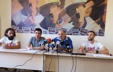 UGT demana revisar els horaris i la presència dels socorristes a les platges de Tarragona