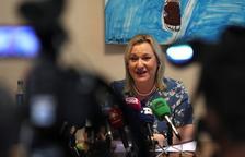 La primera bebè robada a Espanya localitza a la seva família després de 32 anys