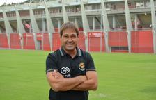 Oficial: Carles Hernández torna als serveis mèdics del Nàstic