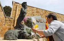 El cementiri de Tarragona acollirà un acte per senyalitzar fosses republicanes