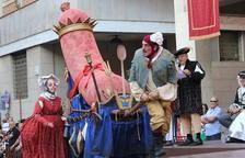 La 24a Festa del Renaixement de Tortosa oferirà espectacles de pagament