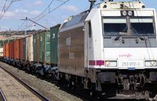 Renfe Mercancías gestionarà la terminal de Constantí junt a Transfesa i Slisa