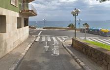 La platja del Miracle, accessible per a les persones en cadires de rodes