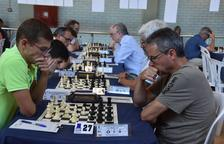 Un tarragoní guanya l'Open Internacional d'Escacs de Torredembarra
