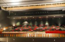 L'Ajuntament 'treu' 275.000 euros de Patrimoni per pagar les obres del Teatre Tarragona
