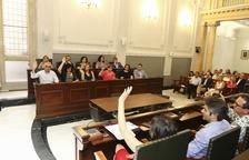 El gobierno de Reus hace marcha atrás y rectifica las comisiones informativas