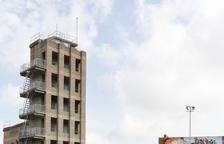 Una modificación urbanística, nuevo paso para ampliar el Parque de Bomberos de Reus