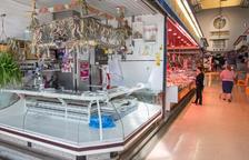 Derribarán 4 paradas vacías para ganar espacio en el Mercat Central de Reus