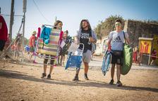 L'Acampada Jove de Montblanc obre les portes amb Boikot, Oques Grasses i Zoo com a caps de cartell