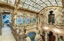 La Casa Navàs de Reus recibe más de 14.000 visitas este 2019