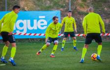 Miguel Palanca podria fitxar per l'Andorra de Gerard Piqué