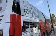 Tornarà a haver-hi bus nocturn per la Festa Major del Vendrell