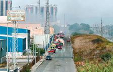 Los comunes preguntan al Gobierno sobre los protocolos durante el incendio de Miasa