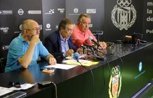 Zamora i Alcobendas s'interessen en la plaça vacant del Reus a Segona B