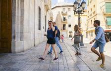 El derecho a decidir, principal obstáculo para el acuerdo entre ERC, en Comú Podem y CUP en Tarragona